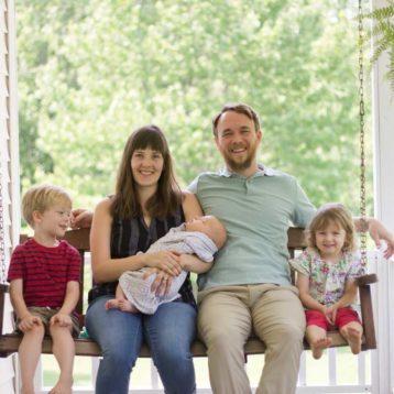 Geib Family